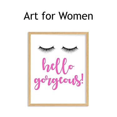 wall art for women
