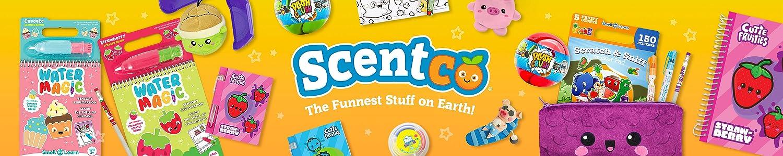 Scentco header