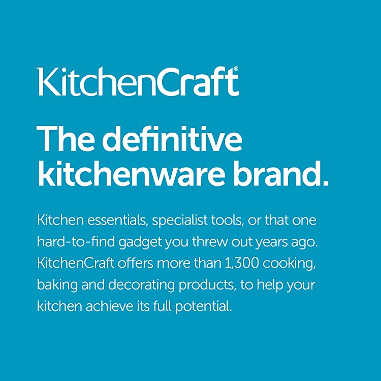 Amazon Co Uk Kitchencraft