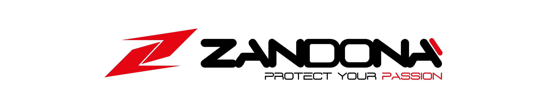 Taglia Unica Zandon/à 3115BKWEUNBK Gomitiera//Protezione Nero//Bianco Bambino