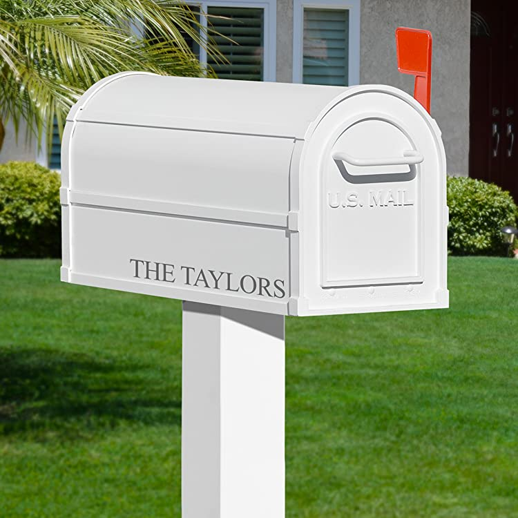 Amazon com: Salsbury Industries: Residential Mailboxes
