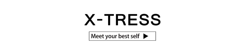 X-TRESS header