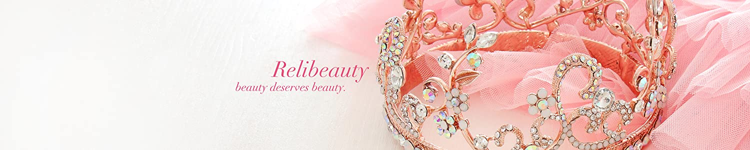 ReliBeauty header