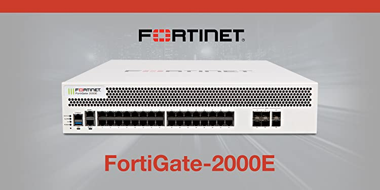 Amazon com: FORTINET: FortiGate (High-End)