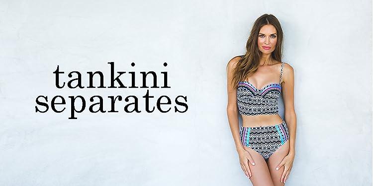 6a304356ba Amazon.com  La Blanca Women s Swimwear