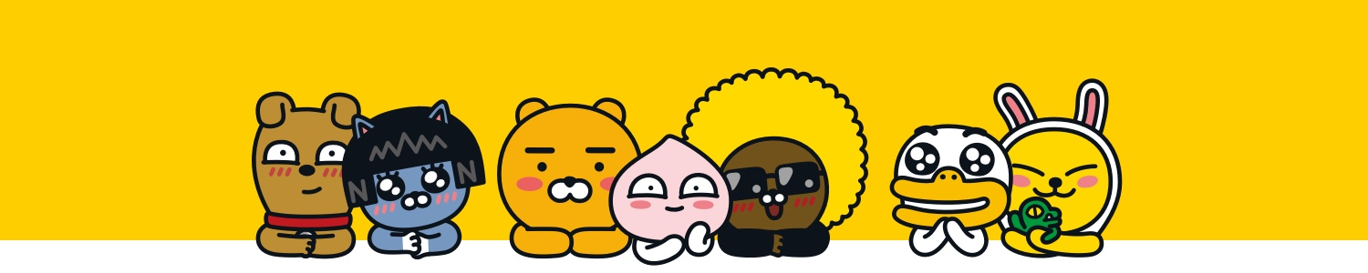 KAKAO FRIENDS image