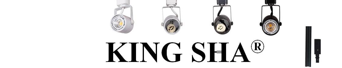 KING SHA image