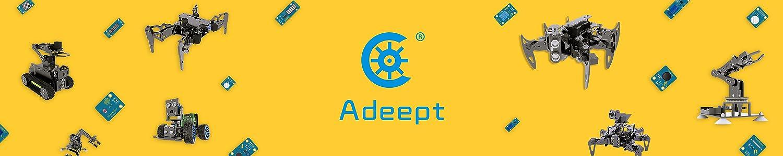 Adeept header