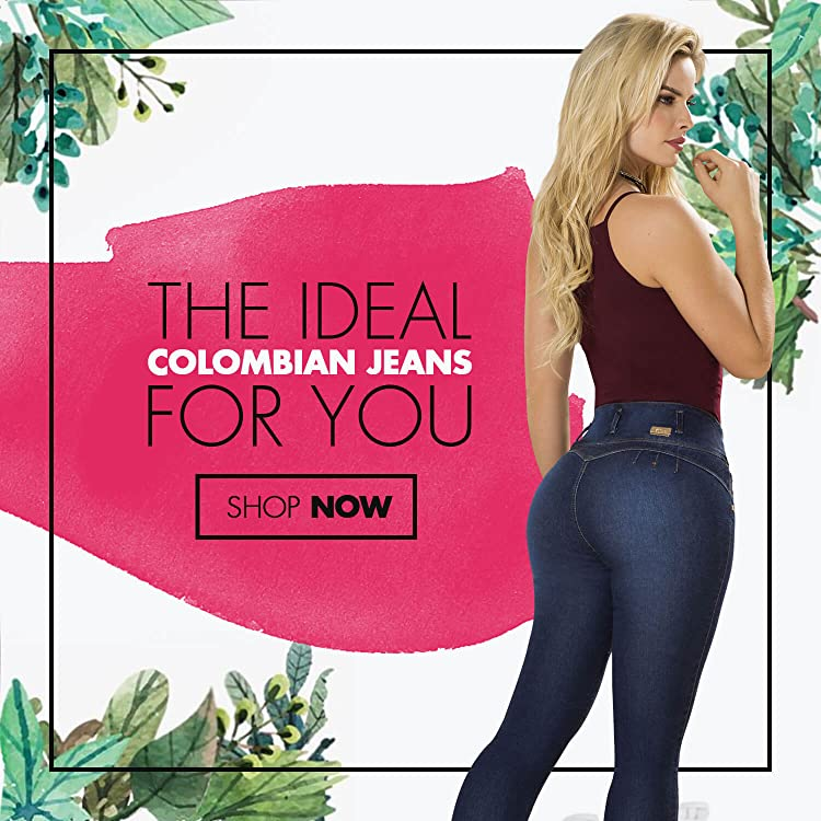 5102775a3d0 Laty Rose Mid Rise Butt Lifting Skinny
