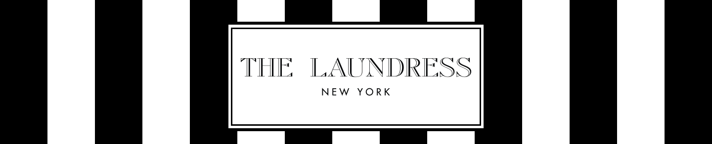 The Laundress New York header