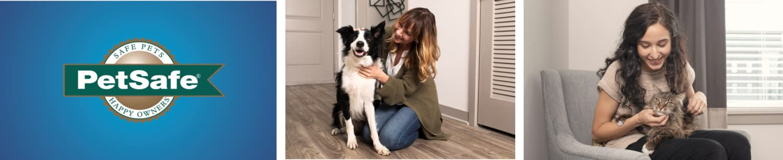 PetSafe header