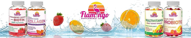 Flamingo Supplements header