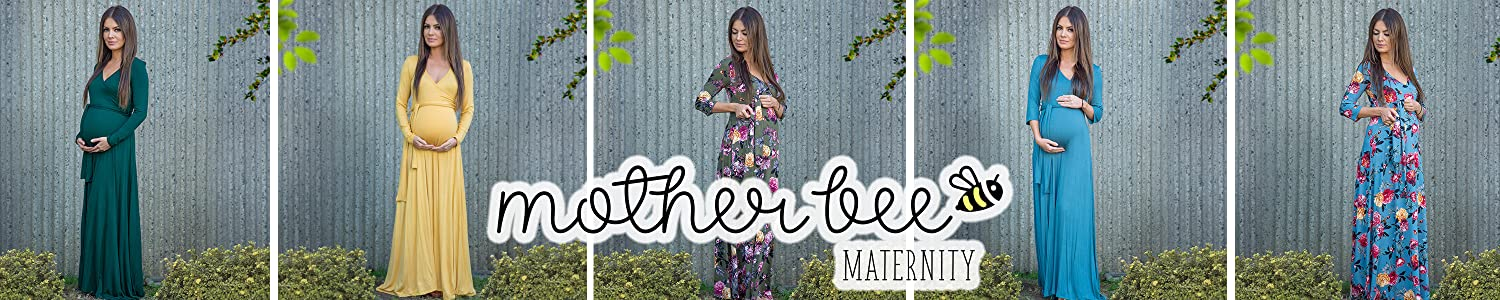 Mother Bee Maternity header