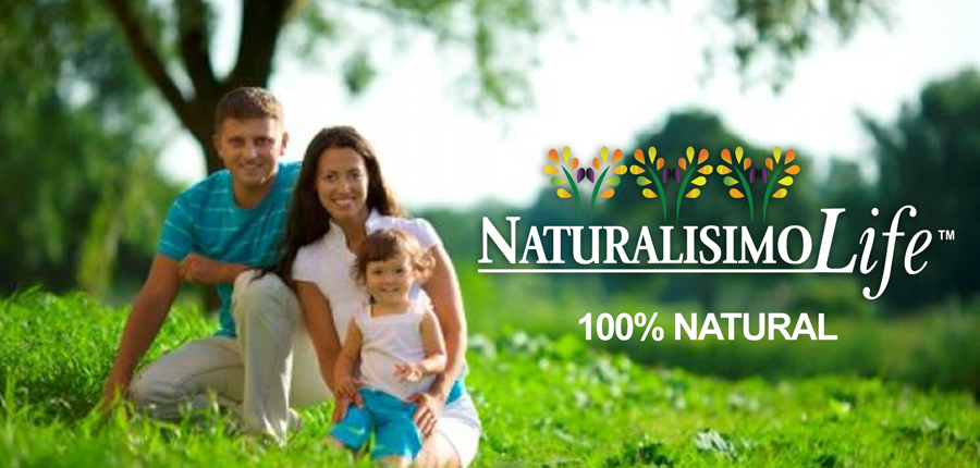 Amazon.com: NaturalisimoLife