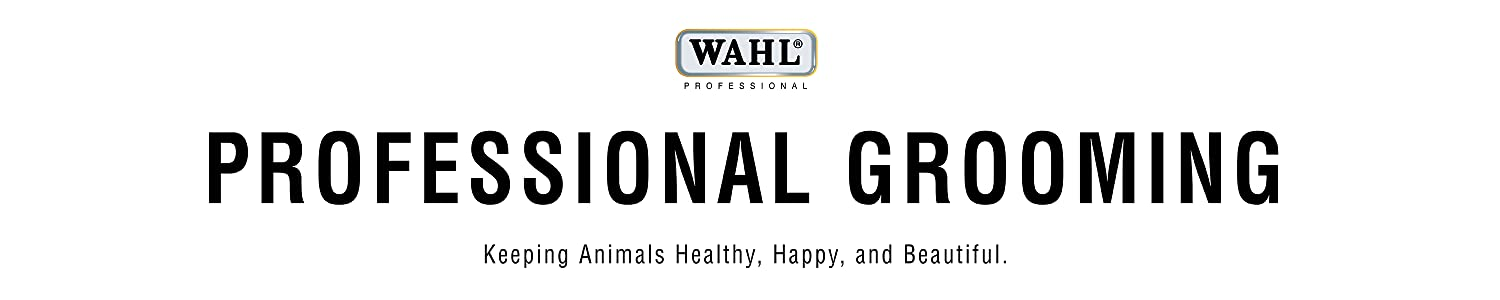 Wahl Professional Animal image