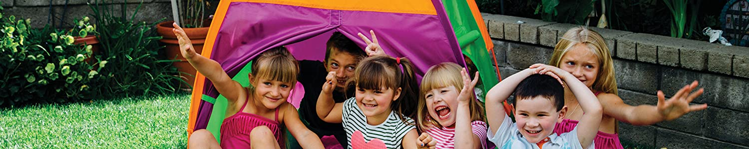 Pacific Play Tents image