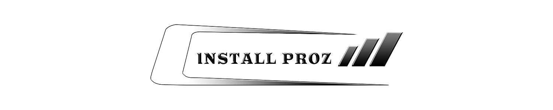 Install Proz header