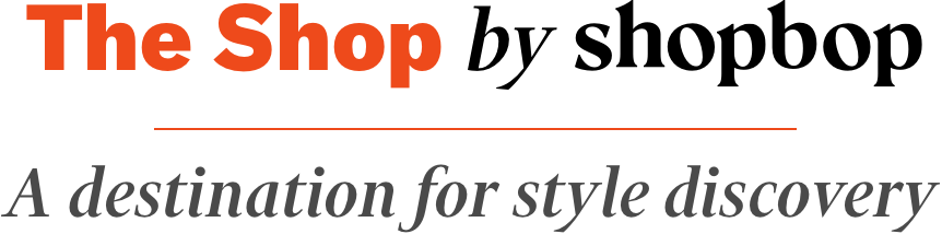 The Shop by Shopbop Logo