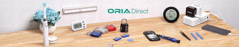 ORIA header