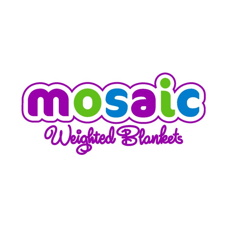 Amazon.com  Mosaic Weighted Blankets ede06fc86
