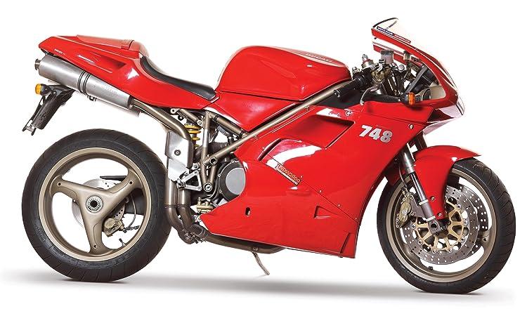 Bestem CBDU-996-SAC Ducati Carbon Fiber Swing Arm Cover for 748//916//996//998