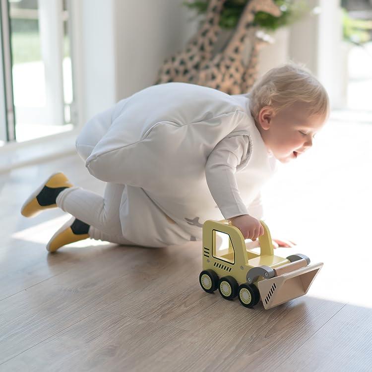 Bobux Xplorer Aktiv Knit Trainer Sneakers Baby sports