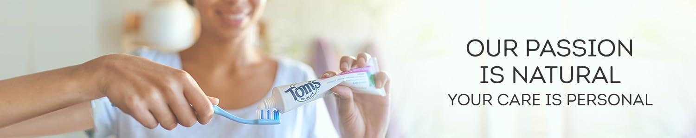 Tom's of Maine image