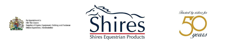 Shires header