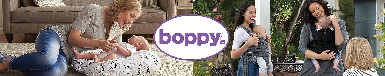 Boppy header
