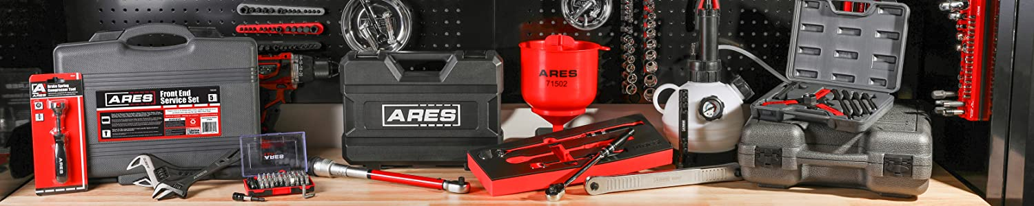 ARES header