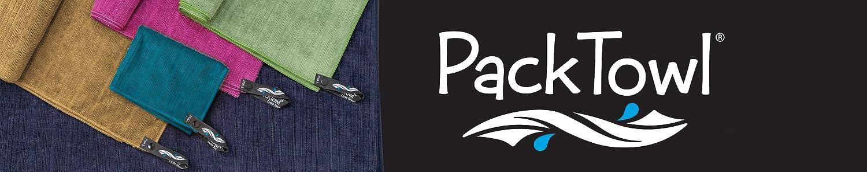 PackTowl image