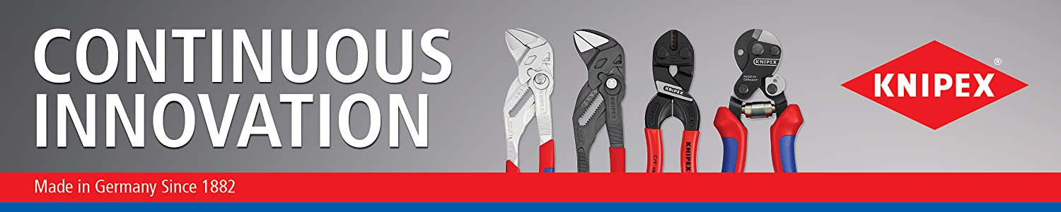 KNIPEX Tools image