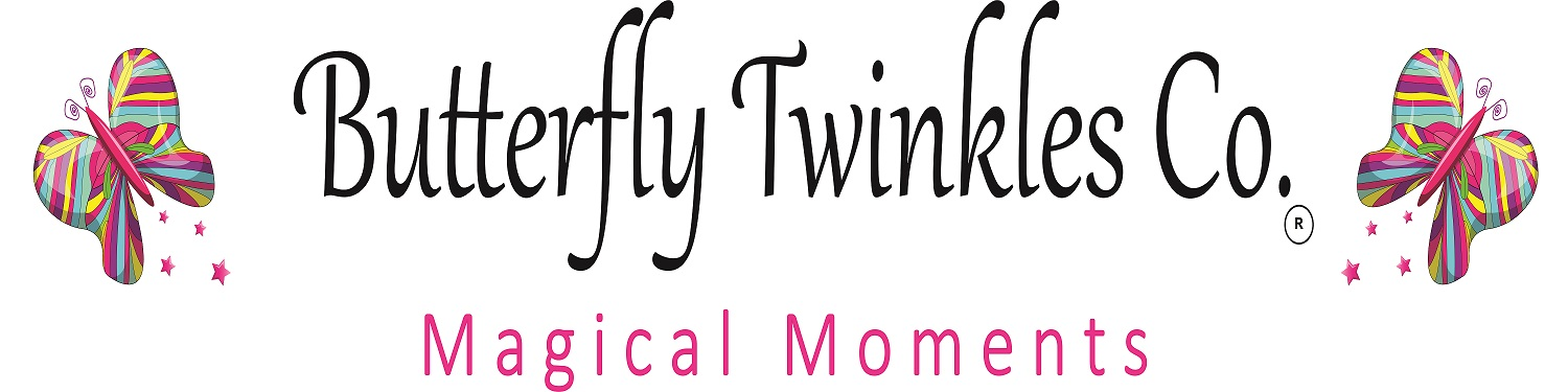 Butterfly Twinkles header