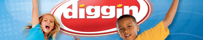 Diggin image