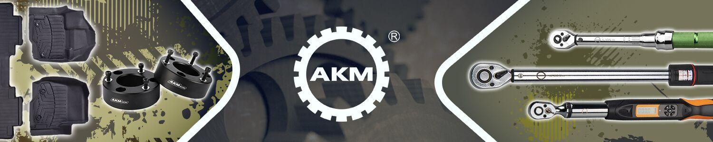 AKM image