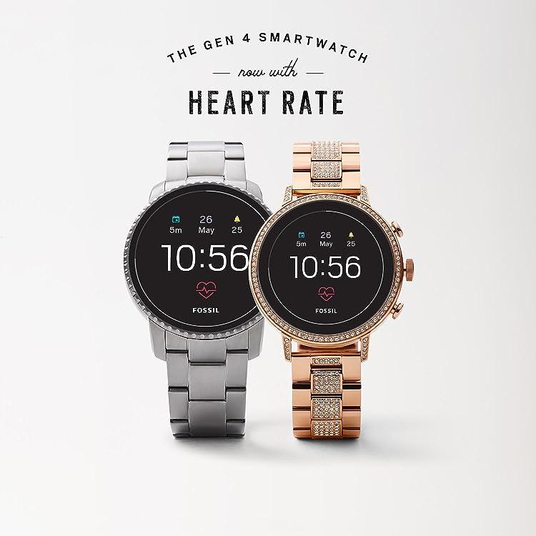 Amazon.com  Fossil Watches 5d7e7b5313