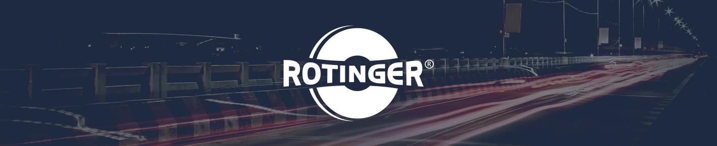 Anticorrosion Coating Rear Axle, 2 pcs set ROTINGER Brake Discs, RT 20313-GL//T6
