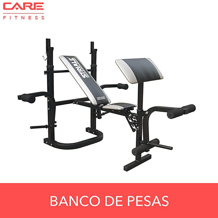 Amazon.es: CARE FITNESS