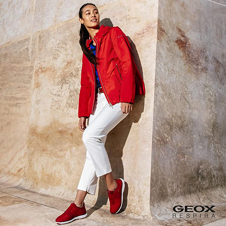 scarpe bambina geox primavera estate, Uomo Sneakers Geox