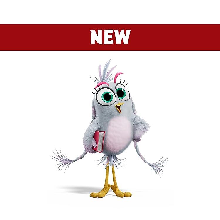 Amazon Com Angry Birds Angry Birds