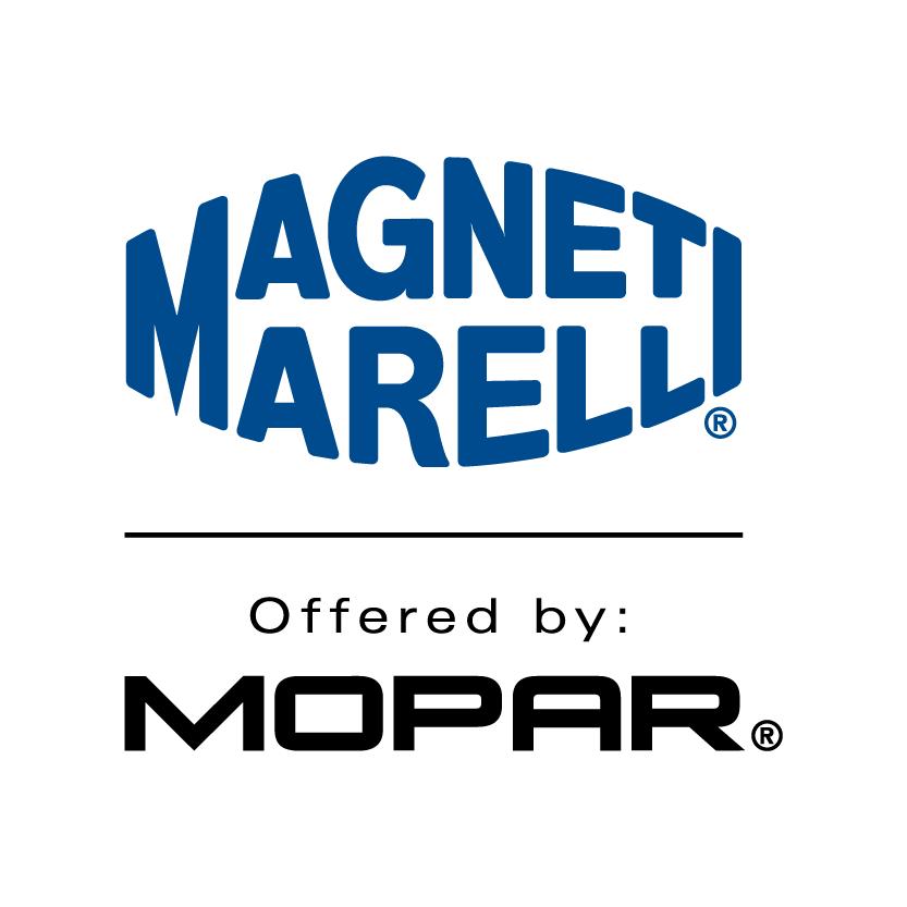 Magneti Marelli by Mopar 2AML4256AA Hood Lift Support Left Side