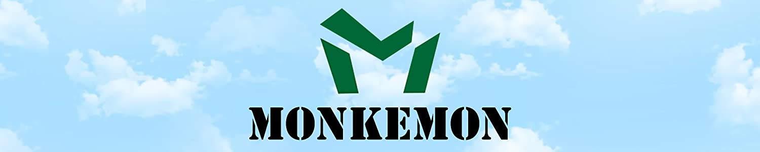 Monkemon header