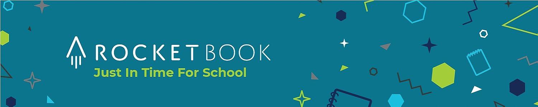 Rocketbook header