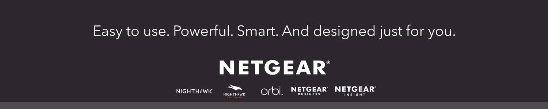 NETGEAR header