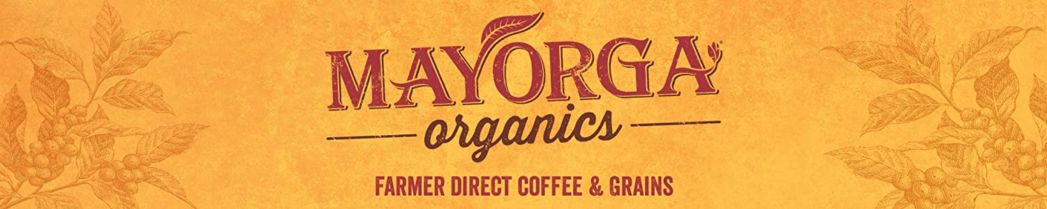 Mayorga Organics header