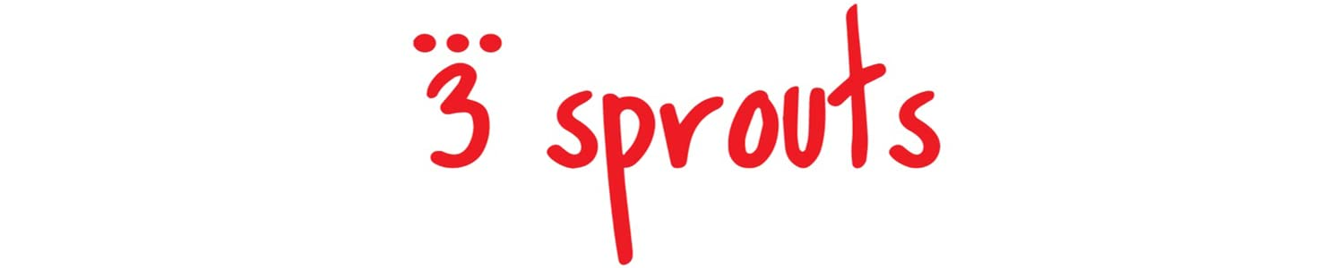 3 Sprouts header