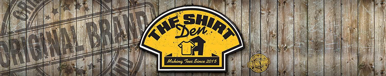 The Shirt Den image