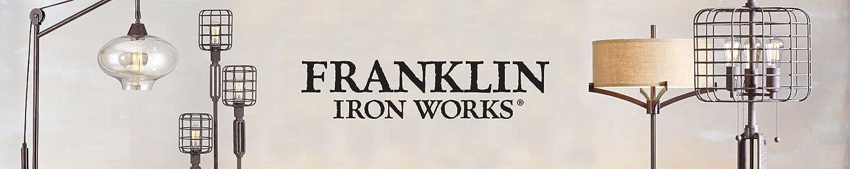 Franklin Iron Works image