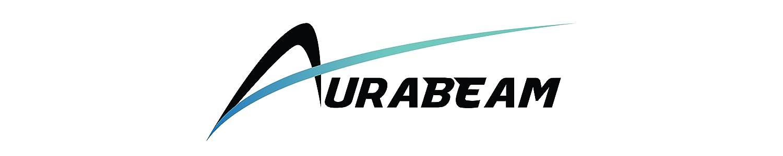 Aurabeam header