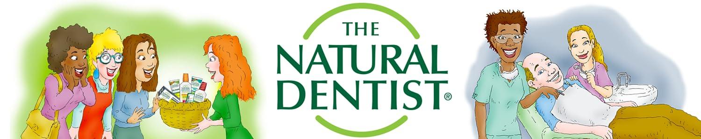 Natural Dentist header